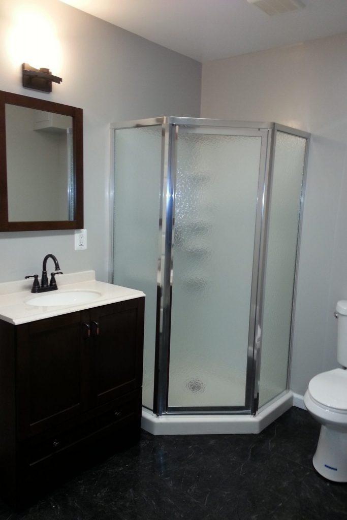 Bathroom Remodeling Contractor in Fredericksburg, Virginia